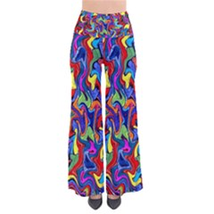 D 7 1 So Vintage Palazzo Pants by ArtworkByPatrick