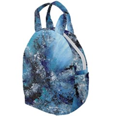 Original Abstract Art Travel Backpacks by scharamo