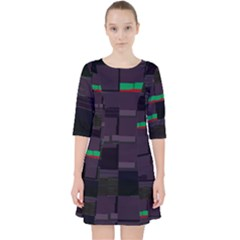 Eiara Terraform Lambda Zip s Main-tf Glitch Code Dress With Pockets