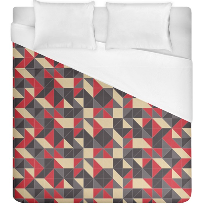 Pattern Textiles Duvet Cover (King Size)