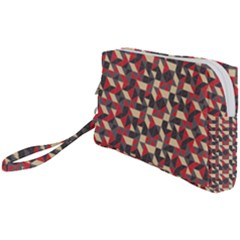 Pattern Textiles Wristlet Pouch Bag (small)