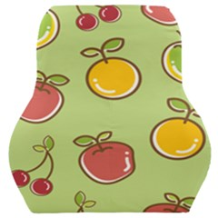 Seamless Healthy Fruit Car Seat Back Cushion