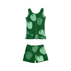 Paprika Kids  Boyleg Swimsuit
