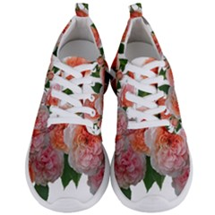 Roses Flowers Arrangement Perfume Men s Lightweight Sports Shoes