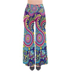 Ornament So Vintage Palazzo Pants by Sobalvarro