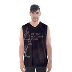 Black Men s Basketball Tank Top by TrueAwesome