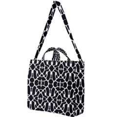 Cairns Square Shoulder Tote Bag