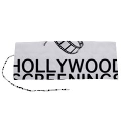 1355796 1 Roll Up Canvas Pencil Holder (s) by FilmFestivalGoodies