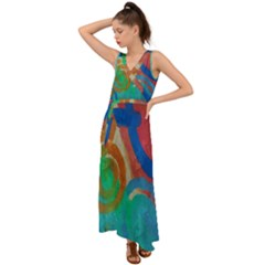 Colorful Abstract Art To Wear
