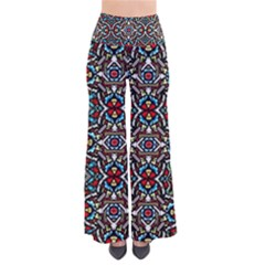 N 1 So Vintage Palazzo Pants by ArtworkByPatrick