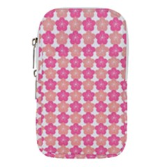 Sakura Flower Pattern Waist Pouch (small)
