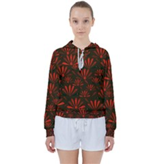 Zappwaits Cool Women s Tie Up Sweat by zappwaits