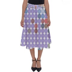 Zappwaits Spirit Perfect Length Midi Skirt