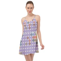 Zappwaits Spirit Summer Time Chiffon Dress