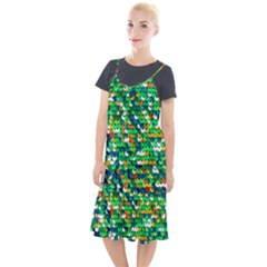 Funky Sequins Camis Fishtail Dress by essentialimage