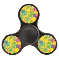 Star Homepage Abstract Finger Spinner by Alisyart