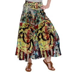 Little Bird 1 1 Satin Palazzo Pants