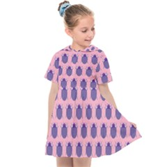 Pretty Bugs Kids  Sailor Dress by VeataAtticus