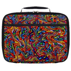 New Arrivals A 9 Full Print Lunch Bag