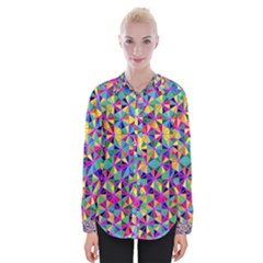 New Arrivals A 11 Womens Long Sleeve Shirt