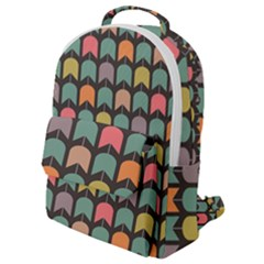 Zappwaits Flap Pocket Backpack (small)