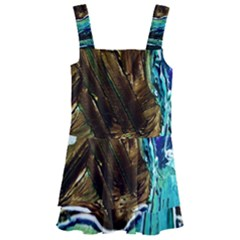 Wood Horsey 1 1 Kids  Layered Skirt Swimsuit