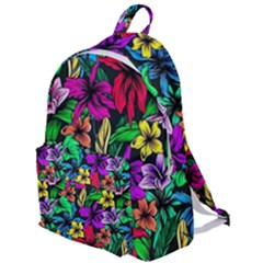 Flowers 3 The Plain Backpack by ArtworkByPatrick