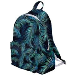 Palms Pattern Design The Plain Backpack