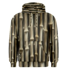 Bamboo Grass Men s Pullover Hoodie