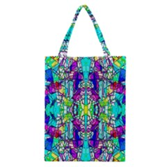 Colorful 60 Classic Tote Bag