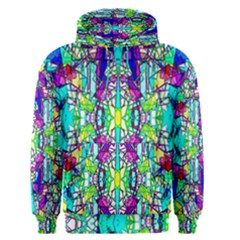 Colorful 60 Men s Pullover Hoodie