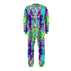 Colorful 60 OnePiece Jumpsuit (Kids)