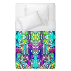 Colorful 60 Duvet Cover (Single Size)