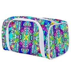 Colorful 60 Toiletries Pouch