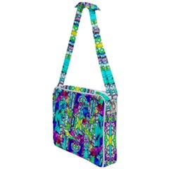 Colorful 60 Cross Body Office Bag