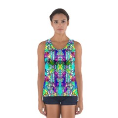 Colorful 60 Sport Tank Top