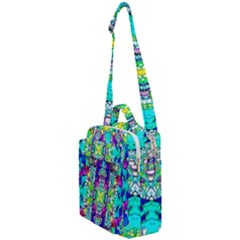 Colorful 60 Crossbody Day Bag