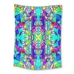 Colorful 60 Medium Tapestry