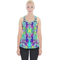 Colorful 60 Piece Up Tank Top