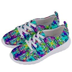Colorful 60 Women s Lightweight Sports Shoes
