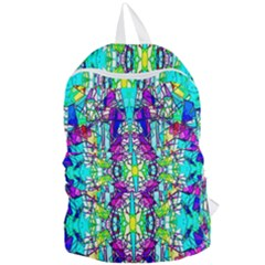 Colorful 60 Foldable Lightweight Backpack