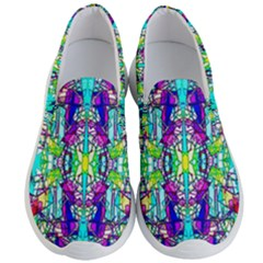 Colorful 60 Men s Lightweight Slip Ons