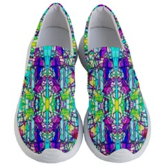Colorful 60 Women s Lightweight Slip Ons