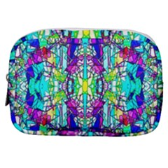 Colorful 60 Make Up Pouch (Small)