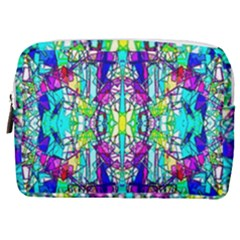 Colorful 60 Make Up Pouch (Medium)