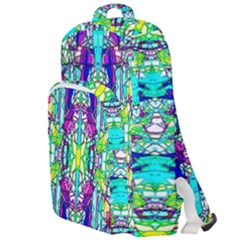 Colorful 60 Double Compartment Backpack
