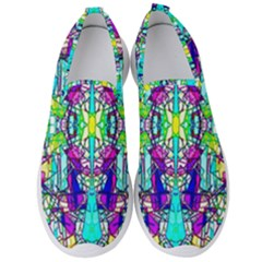 Colorful 60 Men s Slip On Sneakers