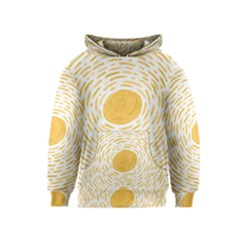 Sunshine Kids  Pullover Hoodie by goljakoff