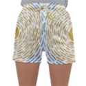 Summer sky Sleepwear Shorts View1