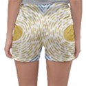 Summer sky Sleepwear Shorts View2